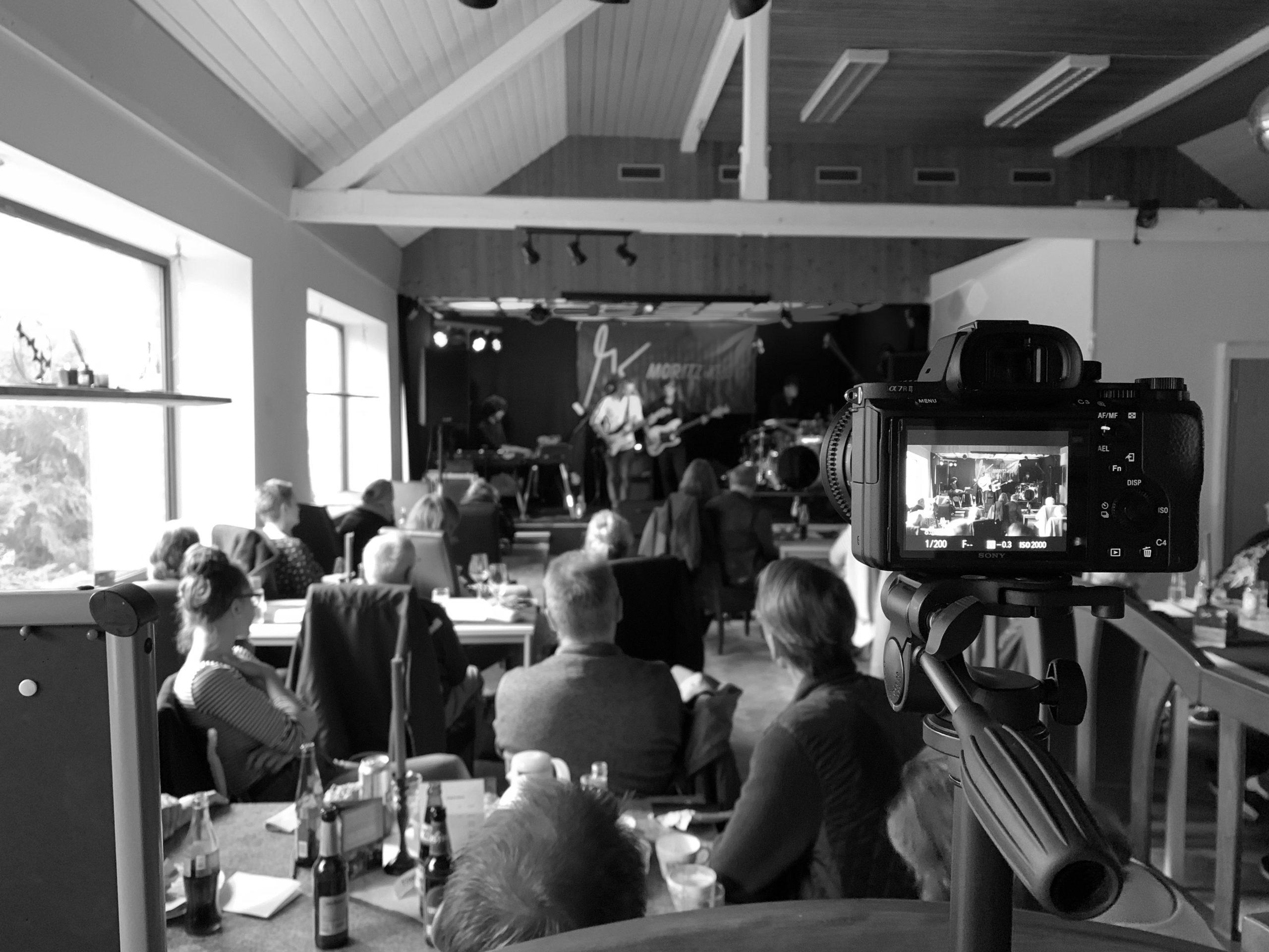 Live Recording & Video